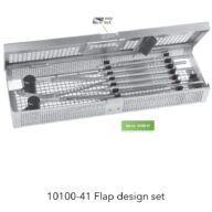 Flap Design Set