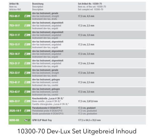 Dev Lux Luxator