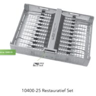 Restauratief Set