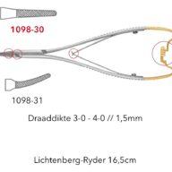 Naaldvoerder Lichtenberg Ryder 1098-30