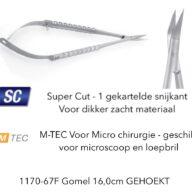 Micro Schaar