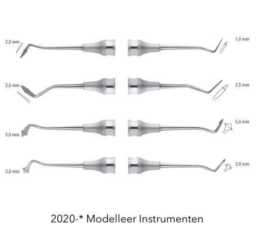 Modelleerinstrument