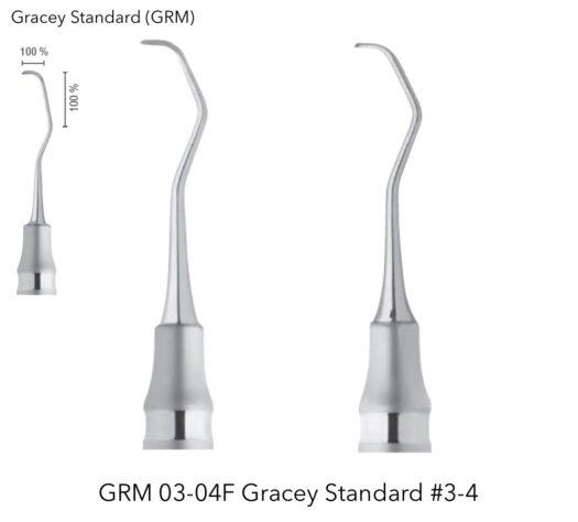 Gracey Curette Standaard